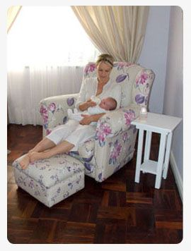 Comfy Rocker Luxury Rocking Chairs   Creating A Comfortable And Enjoyable  Nursing Experience To Enhance The Bonding Between A Mother And Her Child.
