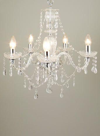Bryony 5 Light Chandelier - bestsellers - Home, Lighting ...