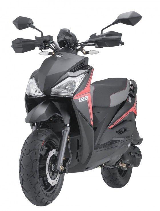 a90ceab2190 Kymco Rocket 2016 Motocicletas