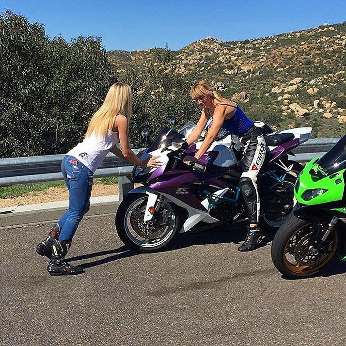 101 Reasons To Ride A Motorcycle