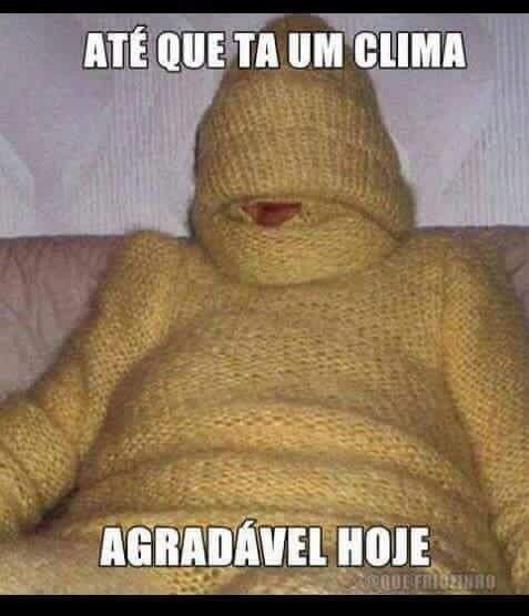 Bem Vindo A Curitiba Frases De Frio Engracadas Engracado Mensagem De Friozinho