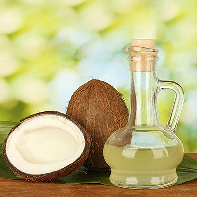 Coconut oil | Forget about a low fat diet! There are many high-fat superfoods you need to include in your healthy diet.