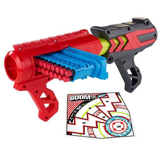 Boom Co Mad Slammer Blaster - The Entertainer - The Entertainer
