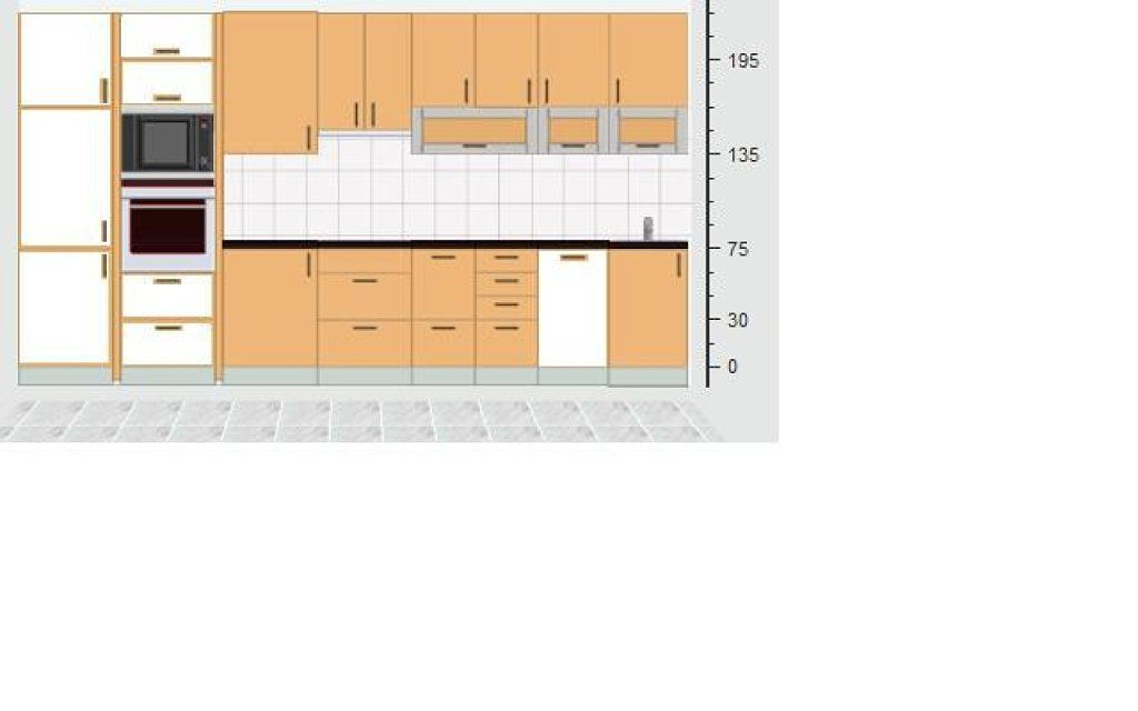 Fantástico A Medida Muebles De Cocina Londres Colección - Ideas de ...
