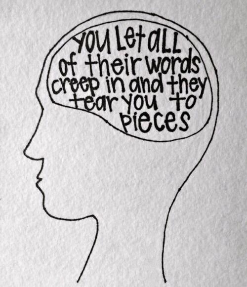 Mentally Broken