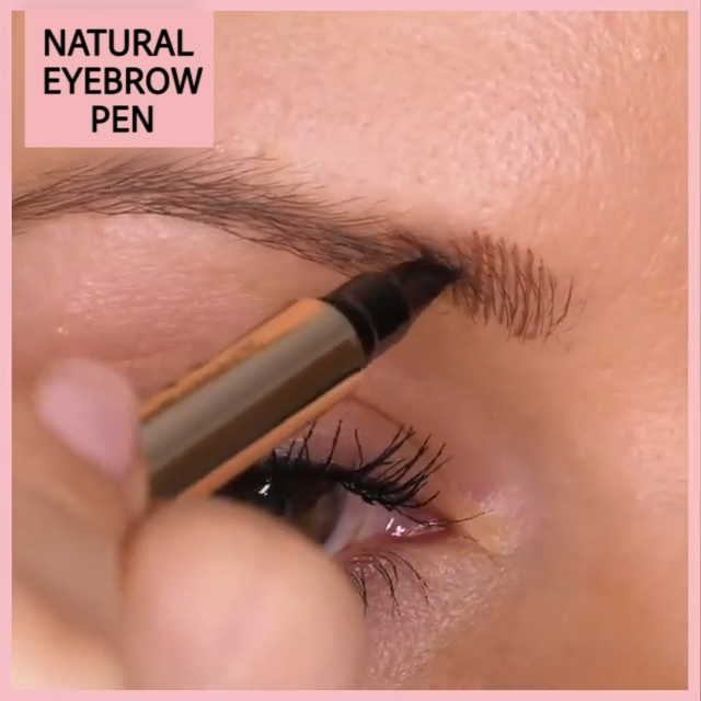 Photo of Natural Tattoo Eyebrow Pen