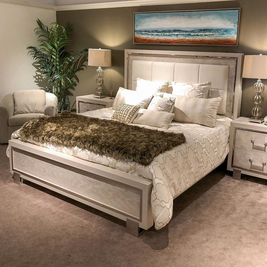 excuse us for staring but this bedroom is like lacks