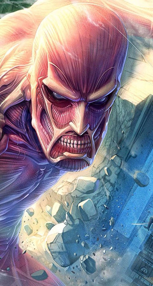 Image in Attack On Titan collection by Just_Another_Otaku