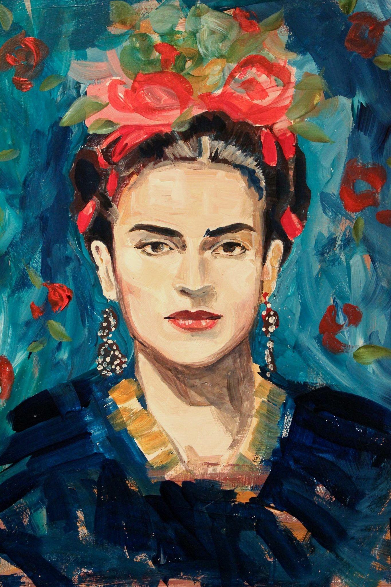 'latino Heritage Month' Artist Steve Leal Artwork