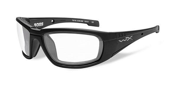 Wiley X Boss CCBOS03 Sunglasses