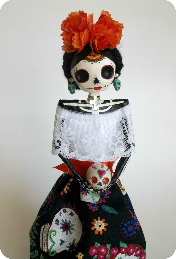 Essay the day of the dead mexico