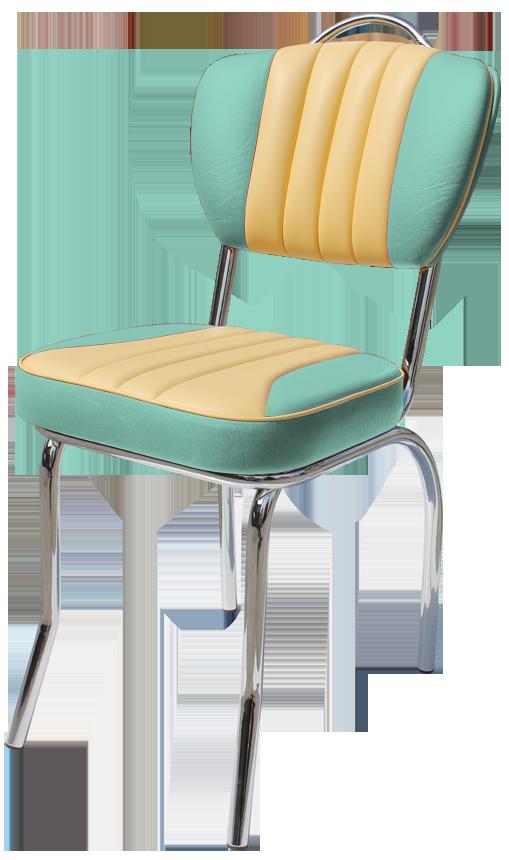 Amerikanische Diner Möbel der 50er Jahre? Wir bieten Ihnen u.a. ...