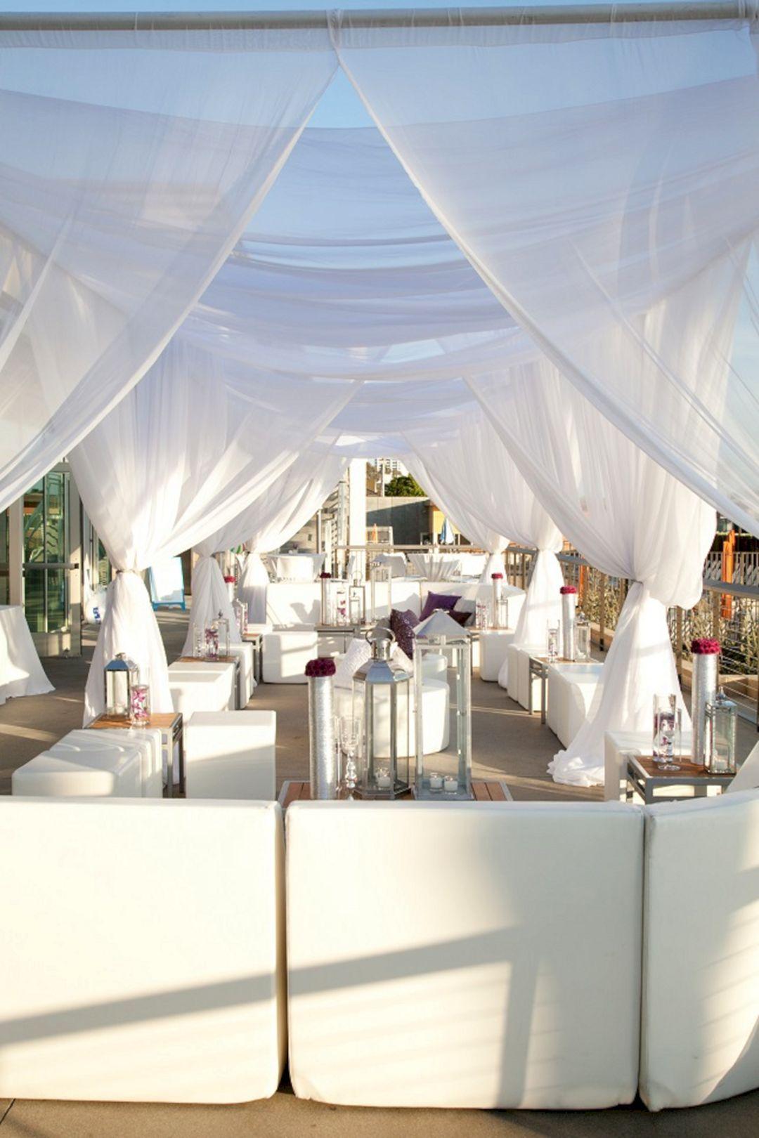 White Party Theme Ideas 43 White Party Theme Lounge Party
