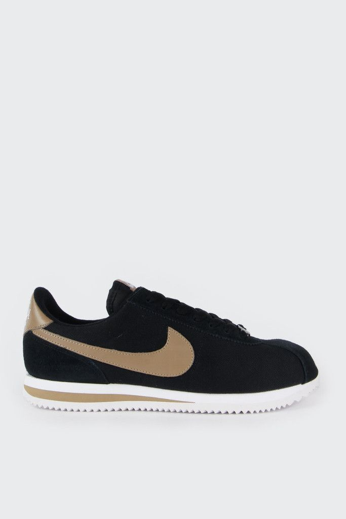 new concept dcad1 d215e Nike Cortez Basic Premium QS - black desert camo - whiteFit  True to  sizeMaterial  Canvas and suede upper, rubber outsoleSizing  US Mens- Classic  ...