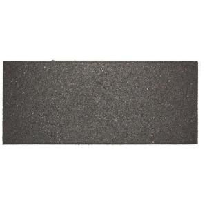 Best Envirotile Flat Profile 10 In X 24 In Grey Stair Tread 400 x 300