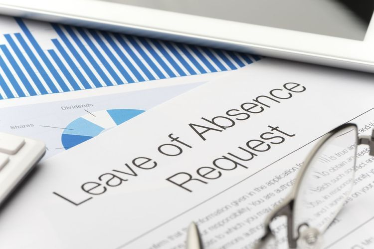 How to Write a Leave of Absence Letter for Personal Reasons - leave of absence letter