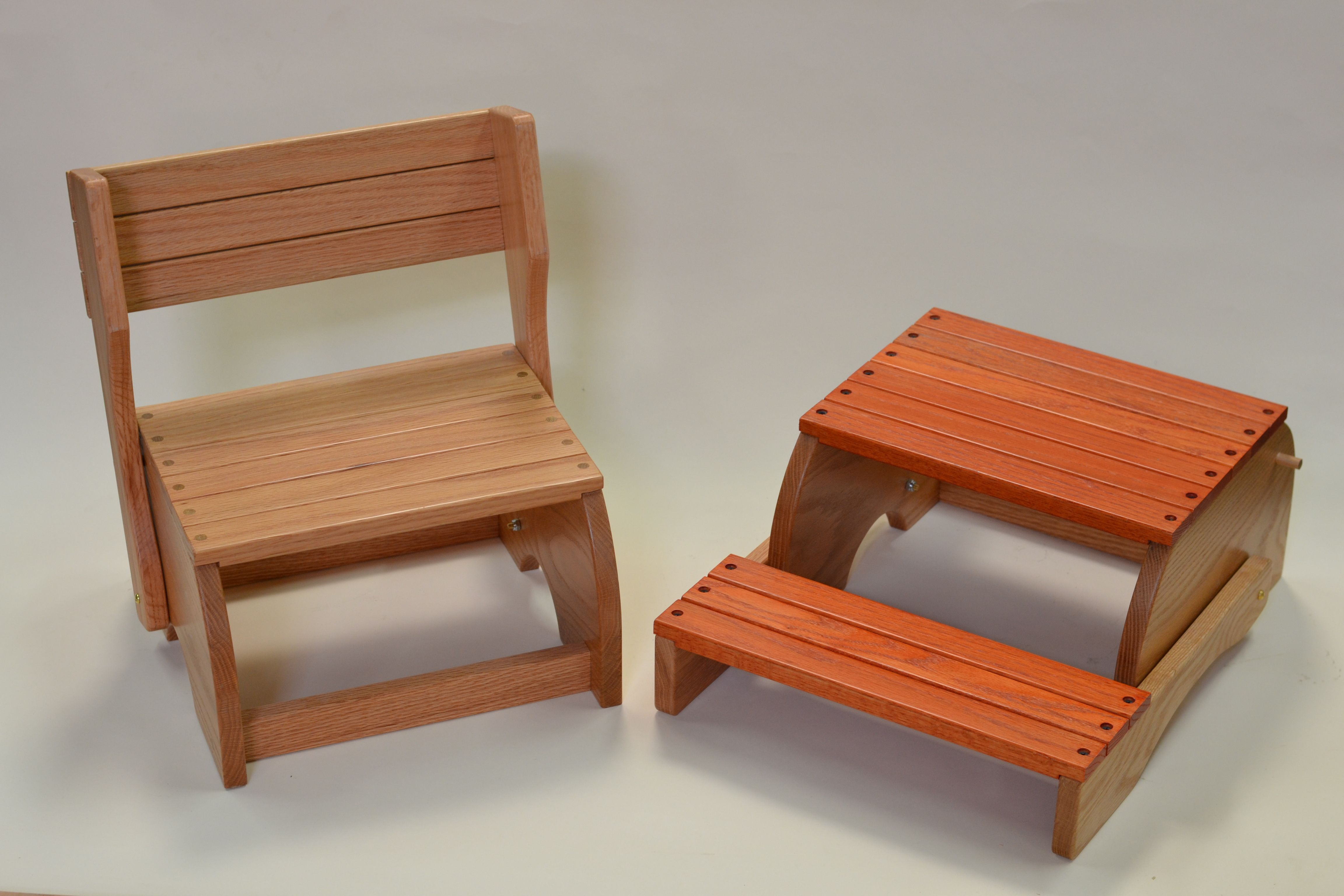 kitchen step stool chair kitchen furniture incomparable folding wood