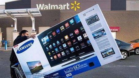 Wal-Mart tweaks its Black Friday approach - http://conservativeread.com/wal-mart-tweaks-its-black-friday-approach/