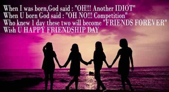 Friend Jokes | Best Friends Jokes Messages For Friendship Day 2014 ...
