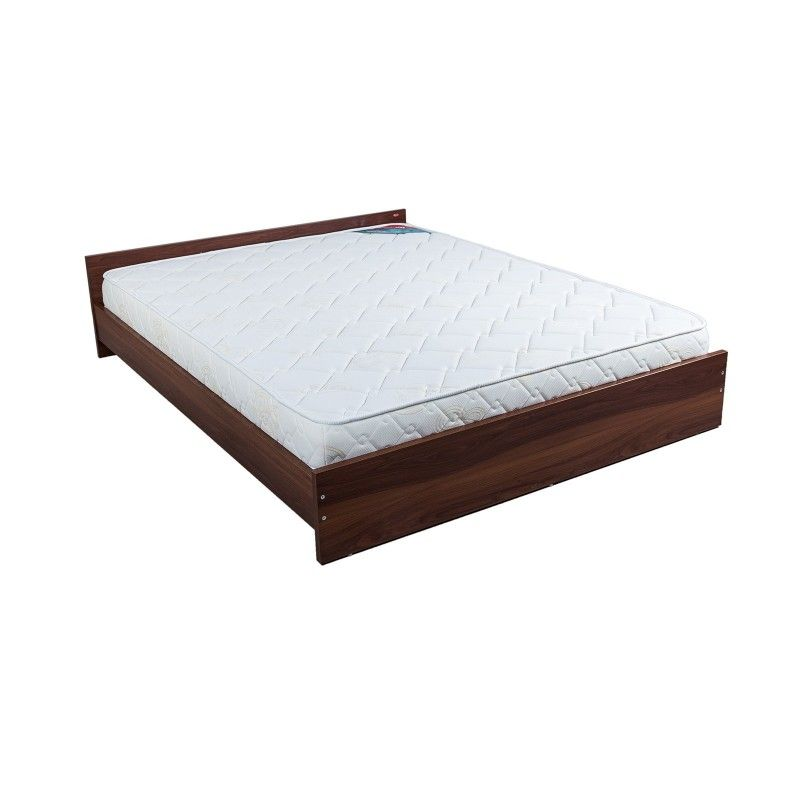 Shop Online Kurlon Mattress - Foam Mermaid 6 Inch for your home. The soft side is made up of visco elastic foam (memory foam), which adjusts to the body weight and temperature.
