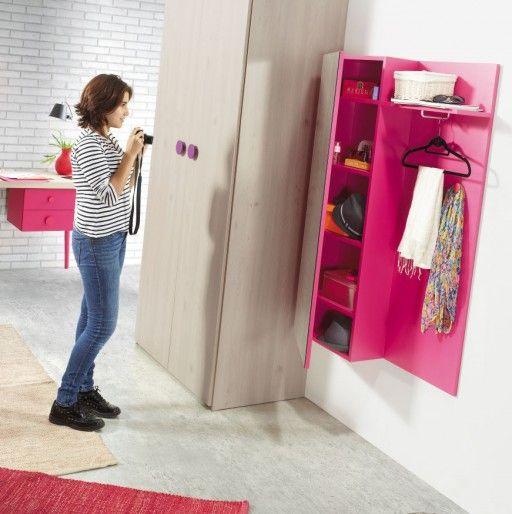 C mo organizar una habitaci n para adolescentes - Organizar habitacion ninos ...