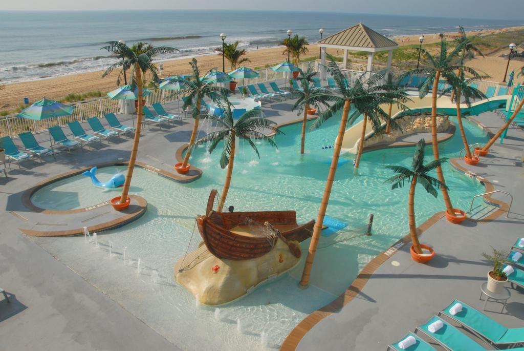 Hotel Hilton Suites Ocean City Oceanfront Md Booking