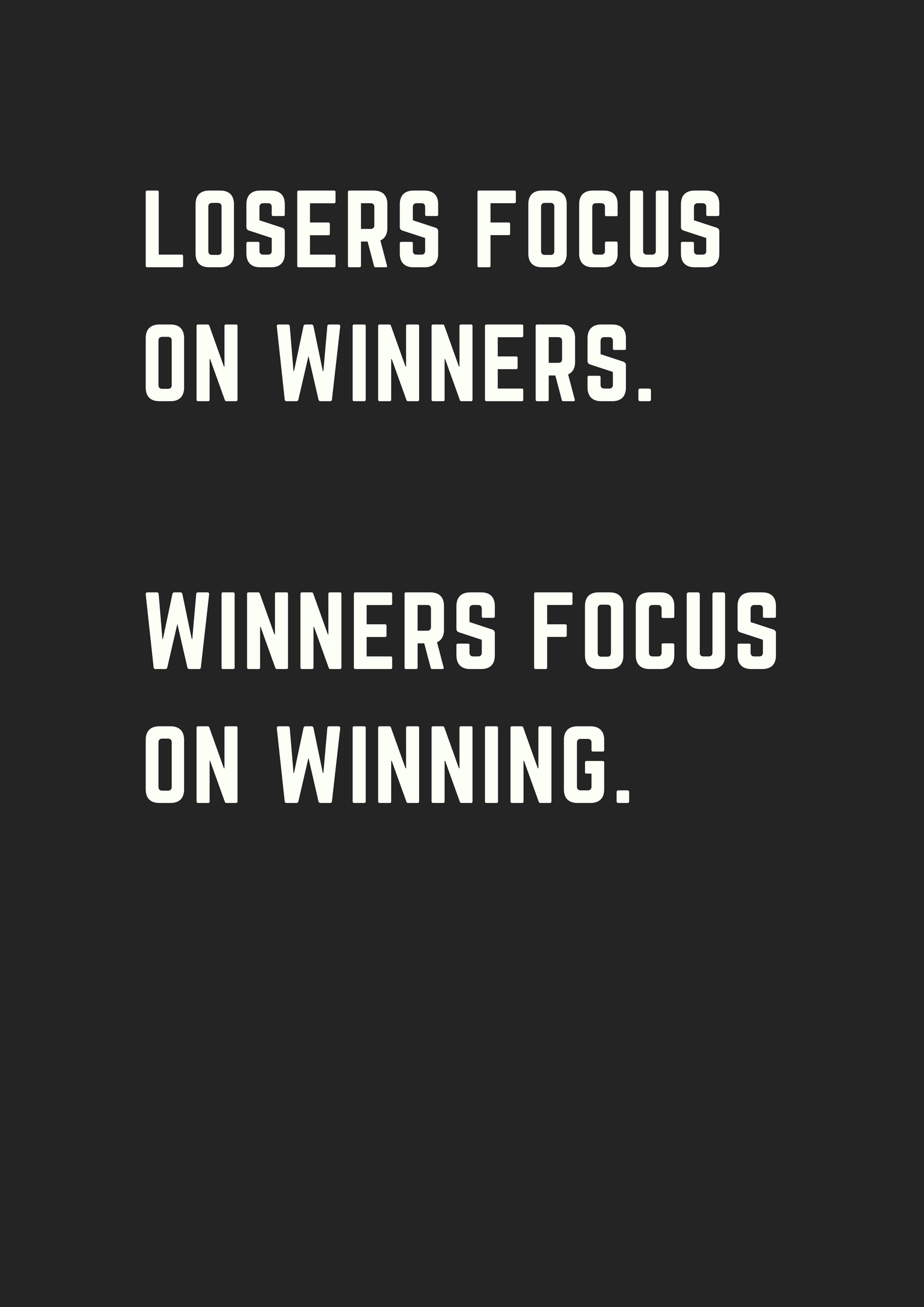 Top 10 Black And White Inspirational Quotes Winning Quotes Winner Quotes Quotes About Haters