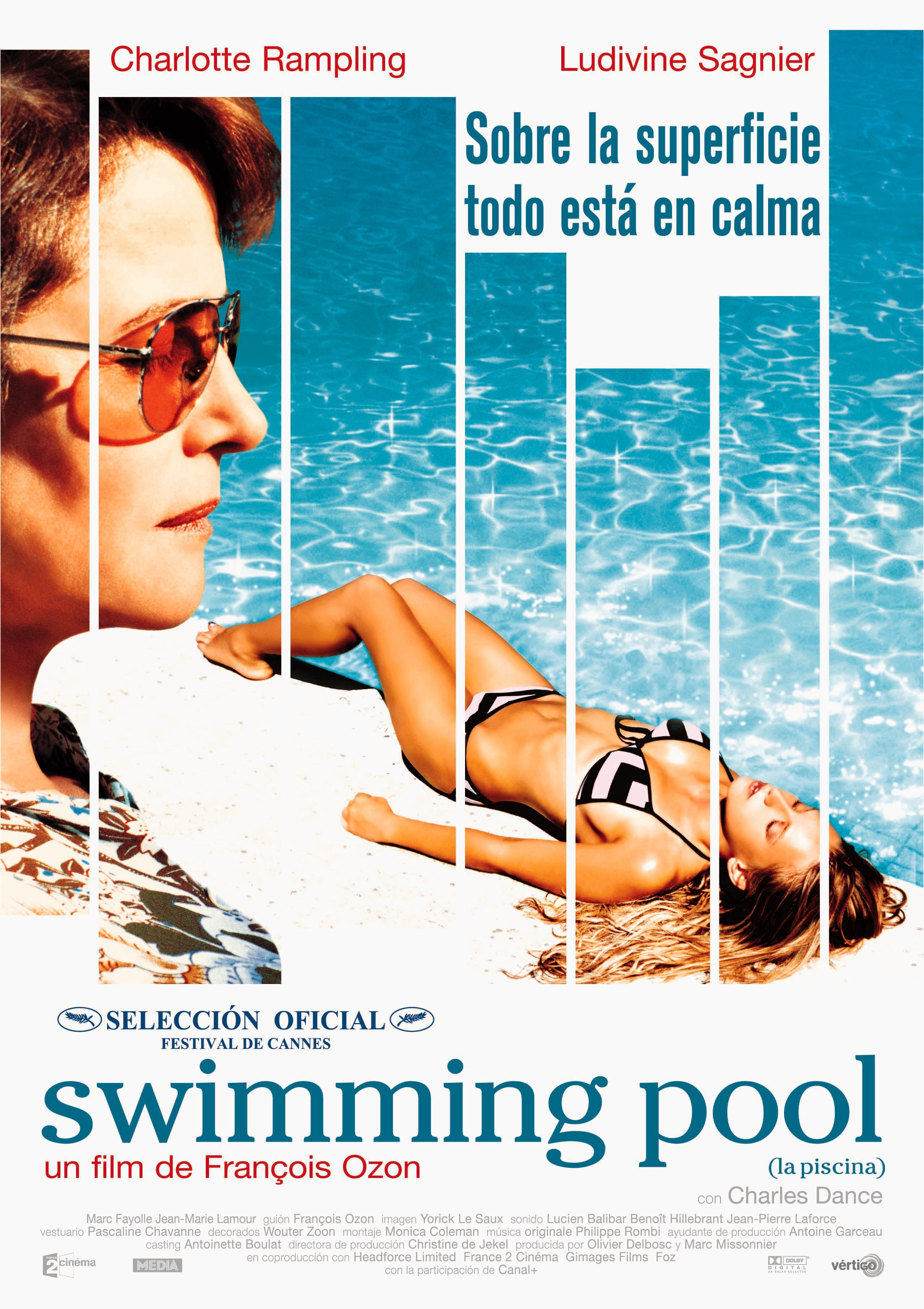 Youtube Pool Movie Swimming Pool Film Swimming Pools