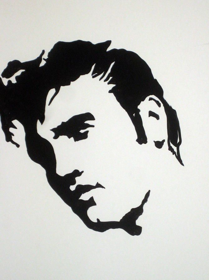 Elvis Silhouette Elvis Pinterest Silhouettes And Tattoo