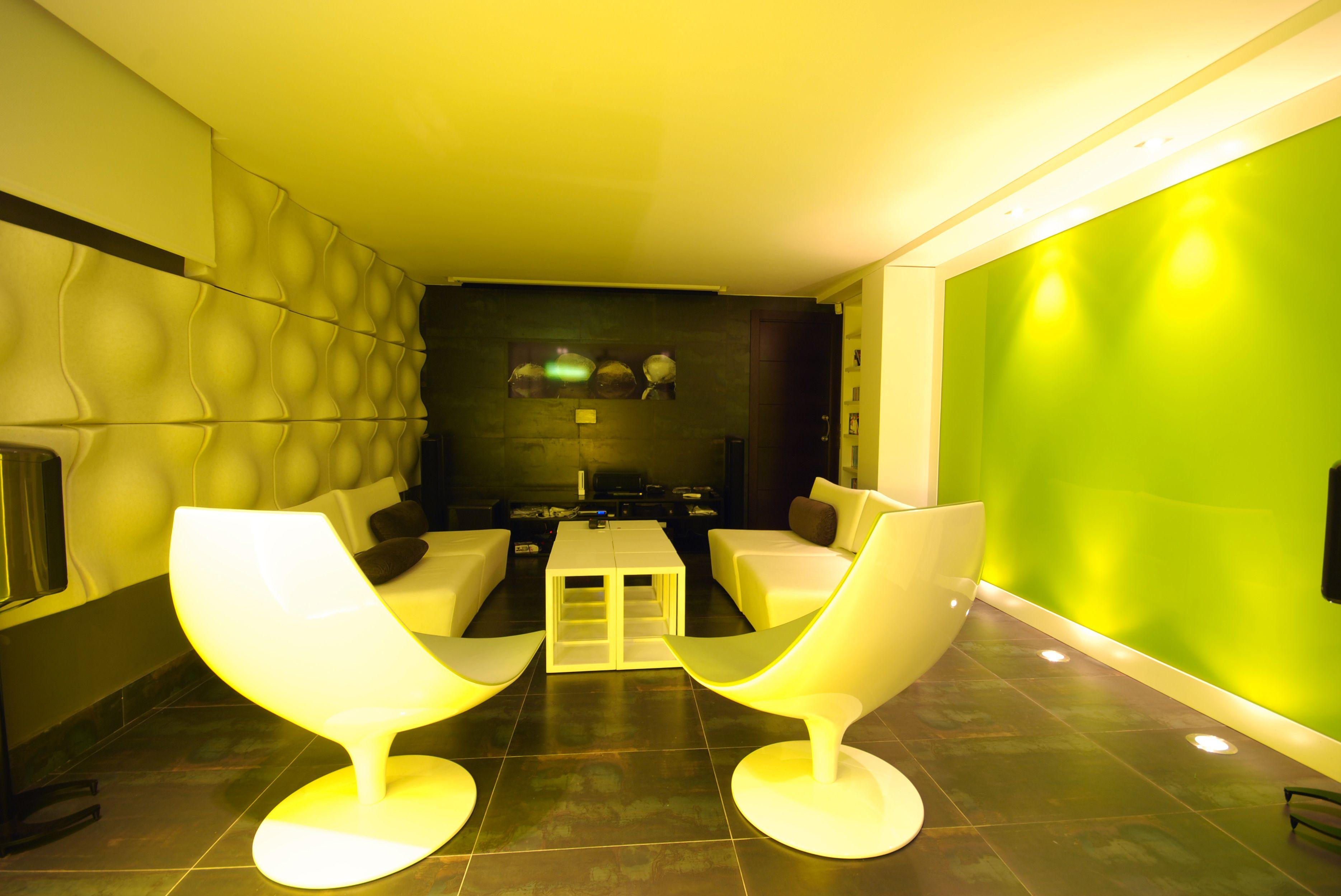 Sala Cine Dedicada  Ordenador Multimedia