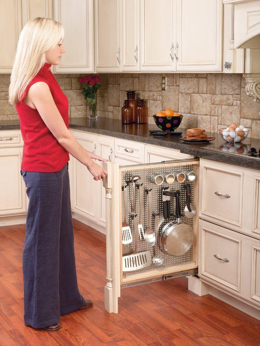 Pin On Kitchen Organizing