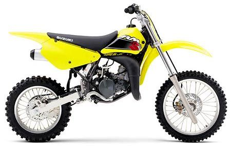 Suzuki RM80 Air Filters | eBay
