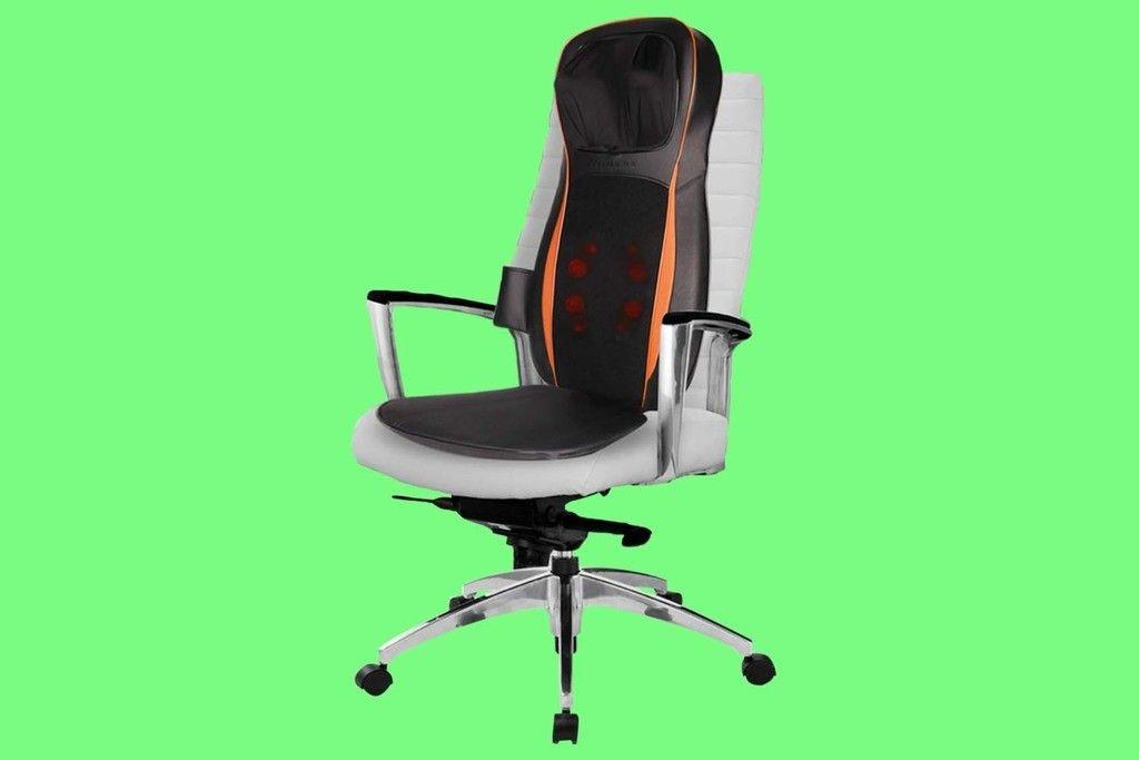 Triducna Shiatsu Back Massager In 2020 Good Massage Chair Pads Shiatsu Massage Chair