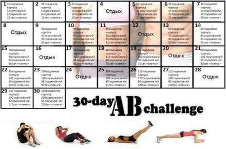 Fitness Exercises Abs 30 Day Challenge 67+ Ideas For 2019 #fitness #exercises - #abs #Aesthetic #Bar...