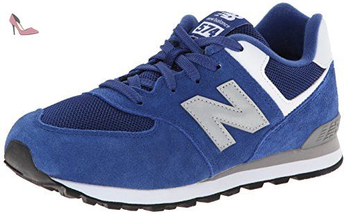 basket enfant new balance 40