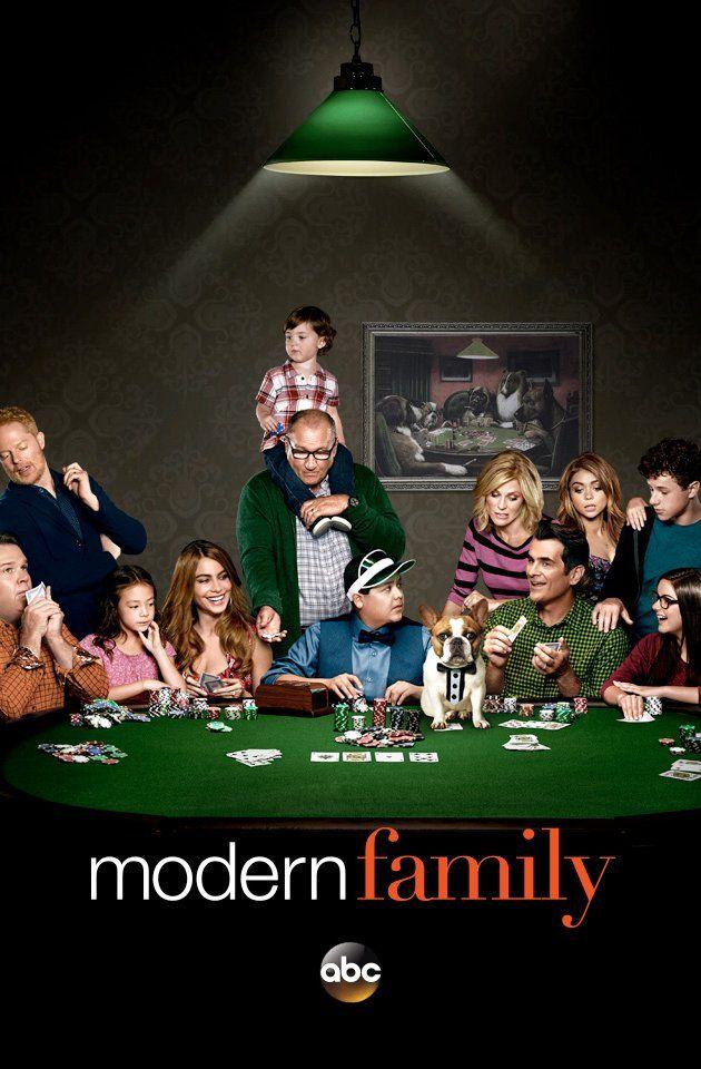 Modern Family Cast Season 10 En 2020