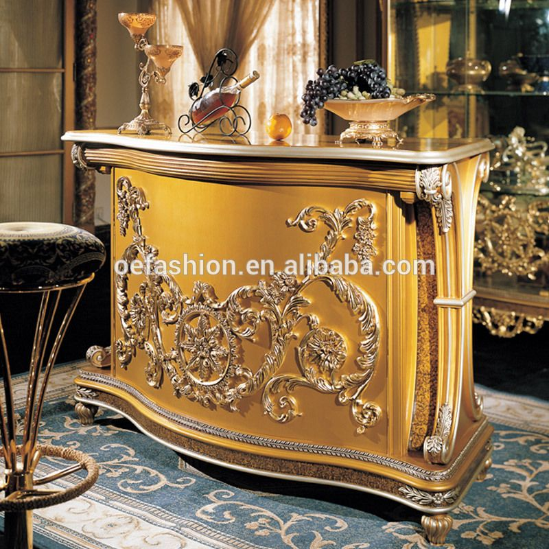 Oe Fashion Luxury Wooden Carving Bars Tables And Chairs For Events Home Furniture View Tables And Chairs For Events Oe Fashion Product Details From Foshan Oe Bar Furniture For Sale Wood Bar Table