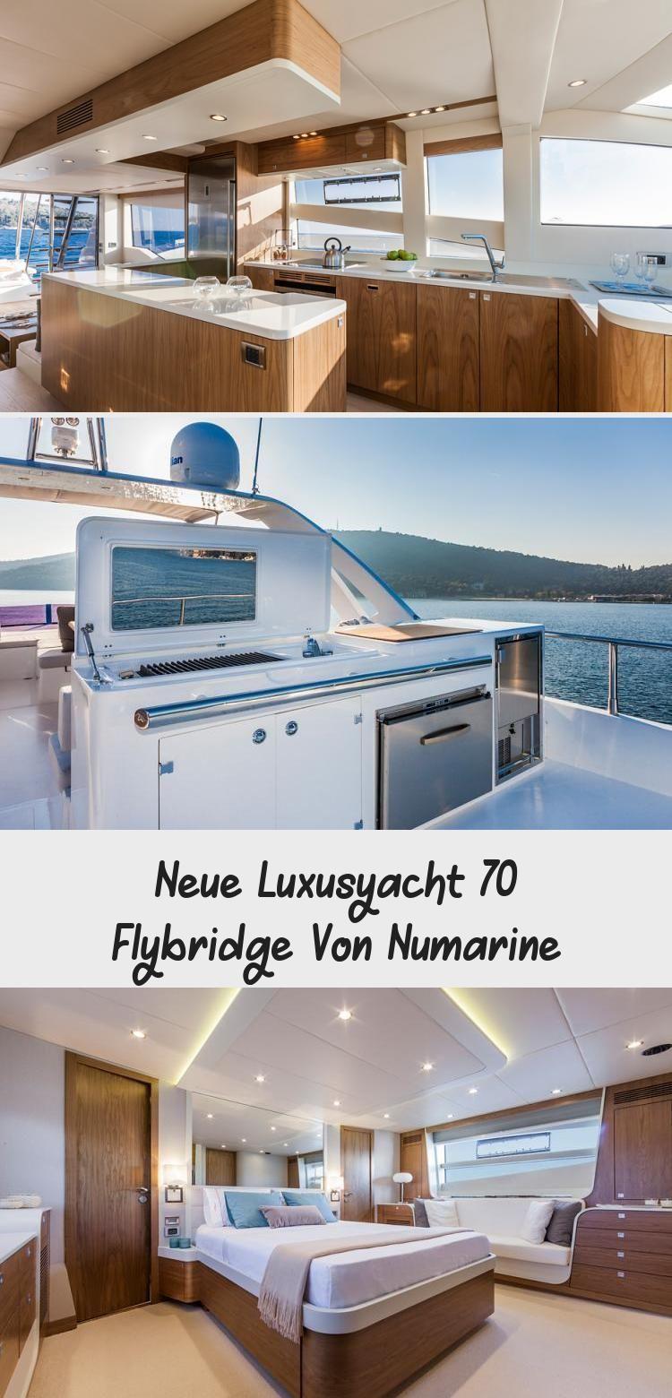 Photo of New Luxury Yacht 70 Flybridge from Numarine #New #Luxury Yacht # #Flybridge #from #N …