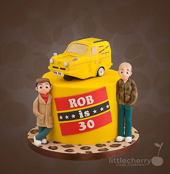 Little Cherry Cake Company Only Fools And Horses Horse Birthday Cake Horse Cake
