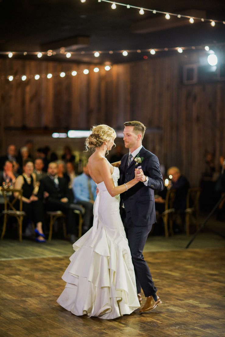 bride and groom wedding first dance | fabmood.com