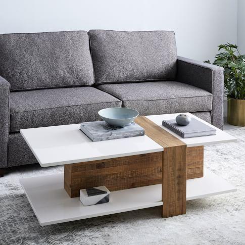 Modern Accent Tables West Elm