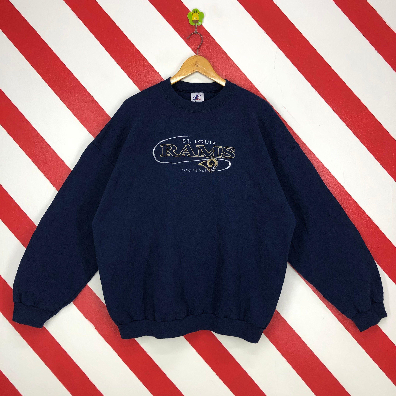 Nike Los Angeles Rams Hoodie Sweatshirt Kids Youth L 14 16 Navy Nike Losangelesrams Sweatshirts Hoodie Kids Sweatshirt Sweatshirts [ 867 x 1000 Pixel ]