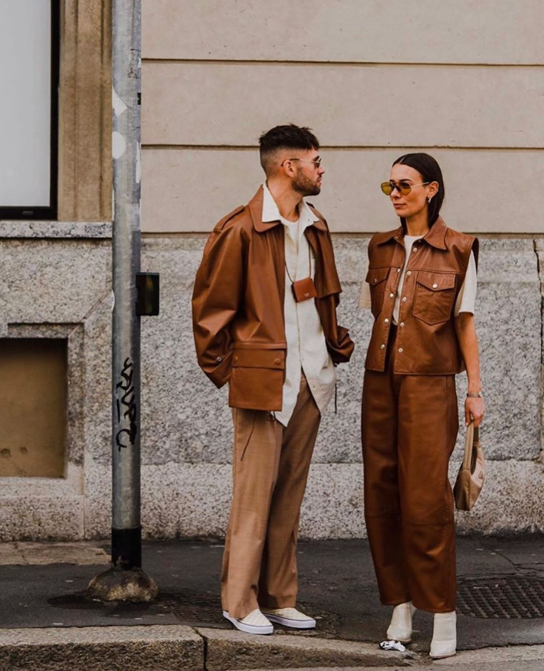 Behind The Scenes By lessiswore | Streetwear men outfits, Couple outfits,  Stylish couple