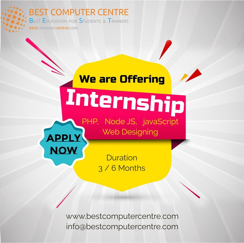 Web Designing Course And Internships In Amritsar Web Designing Course And Internships In Amritsar In 2020 Web Design Course Web Design Online Web Design