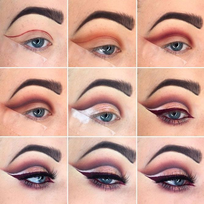 27 Eye Makeup Tutorials To Take Your Beauty To The Next Level