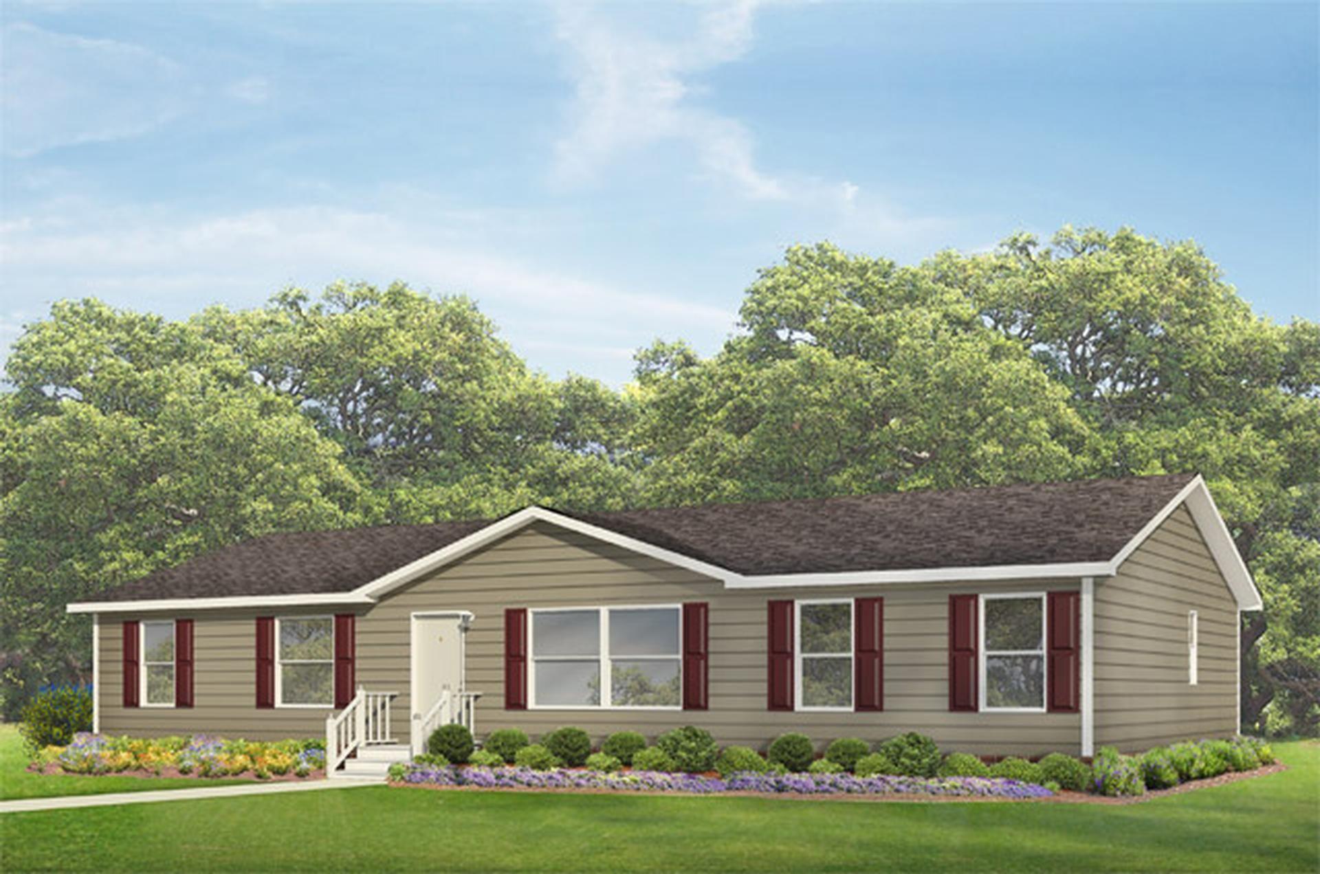 Pin by Carolyn Dunn on House Plans Modular homes