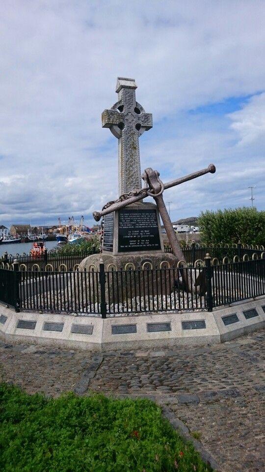 Howth.  Ireland.