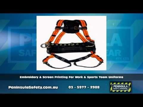 Safety Workwear Mornington VIC - Peninsula Safety & Workwear