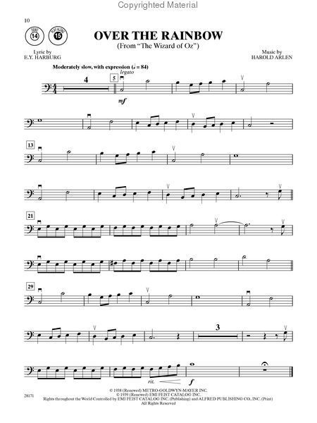 easy cello sheet music popular songs