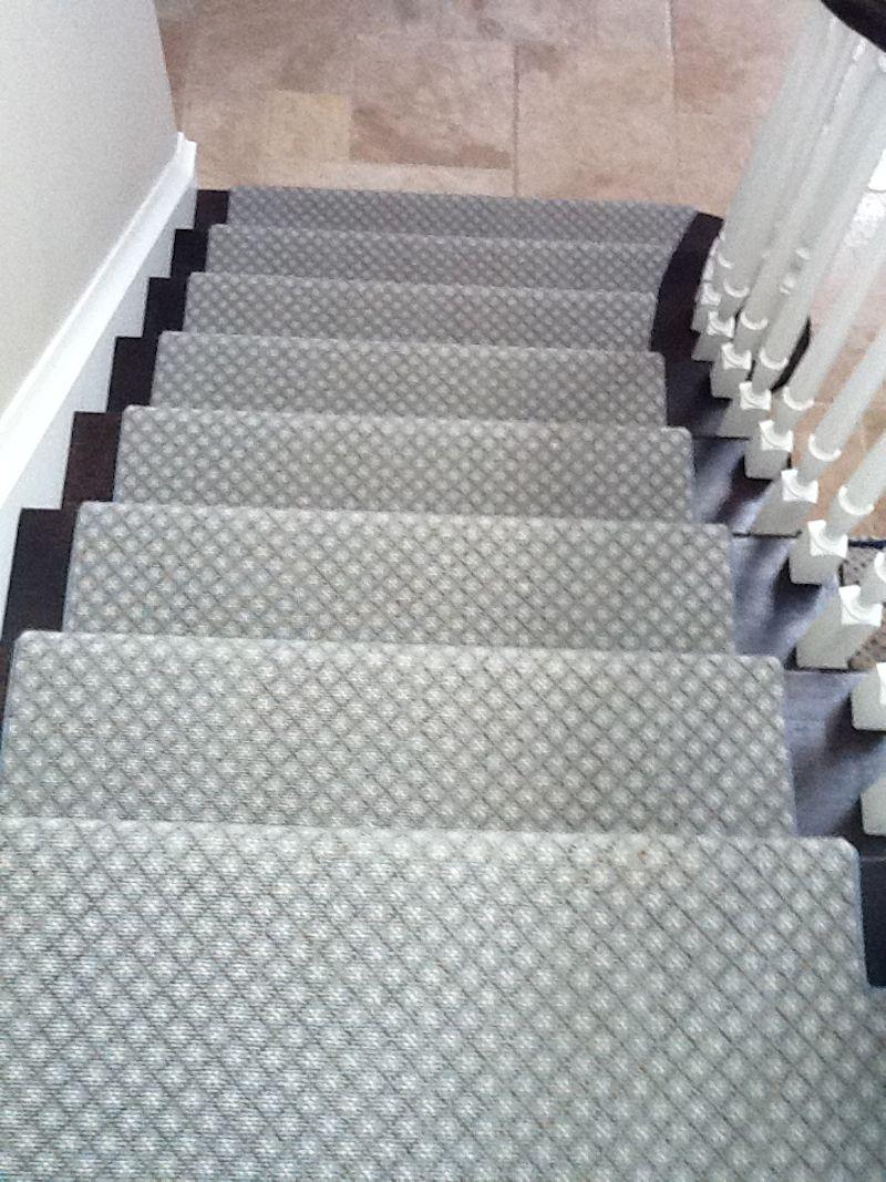 Best Diamond Pattern Stair Runner 2 Stair Runner Carpet 640 x 480